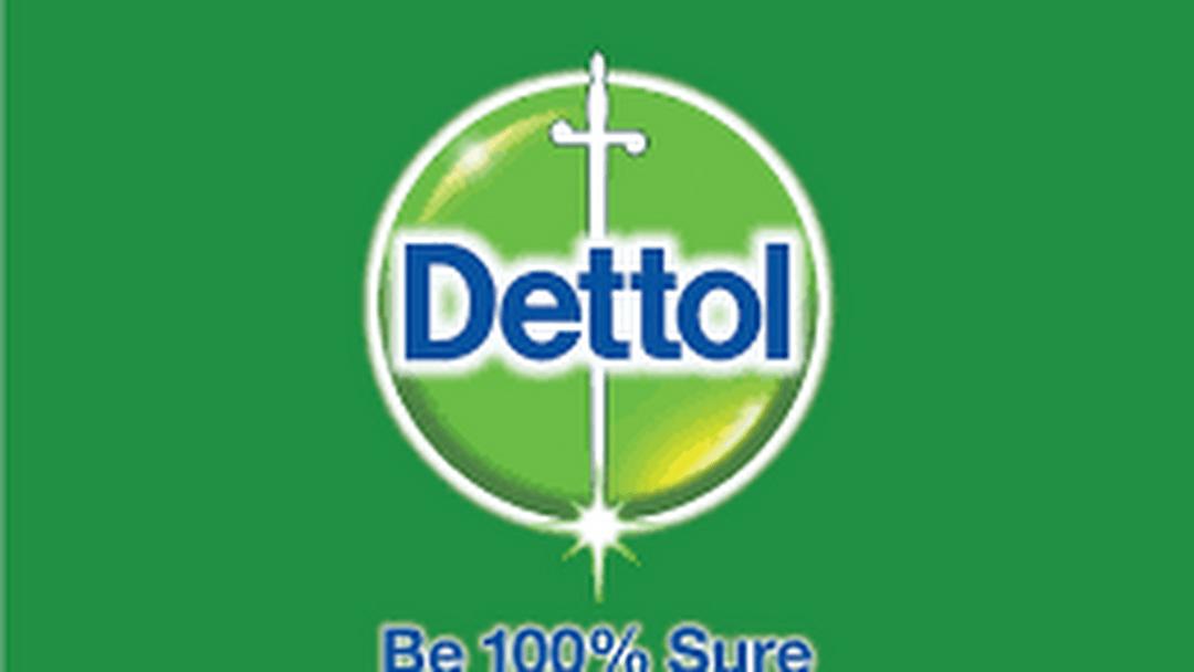 TIRUPATI TRADERS DETTOL (RECKITT BENCKISER INDIA PVT LTD.