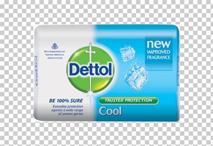 Antibacterial soap Chloroxylenol Dettol Hygiene, soap PNG clipart.