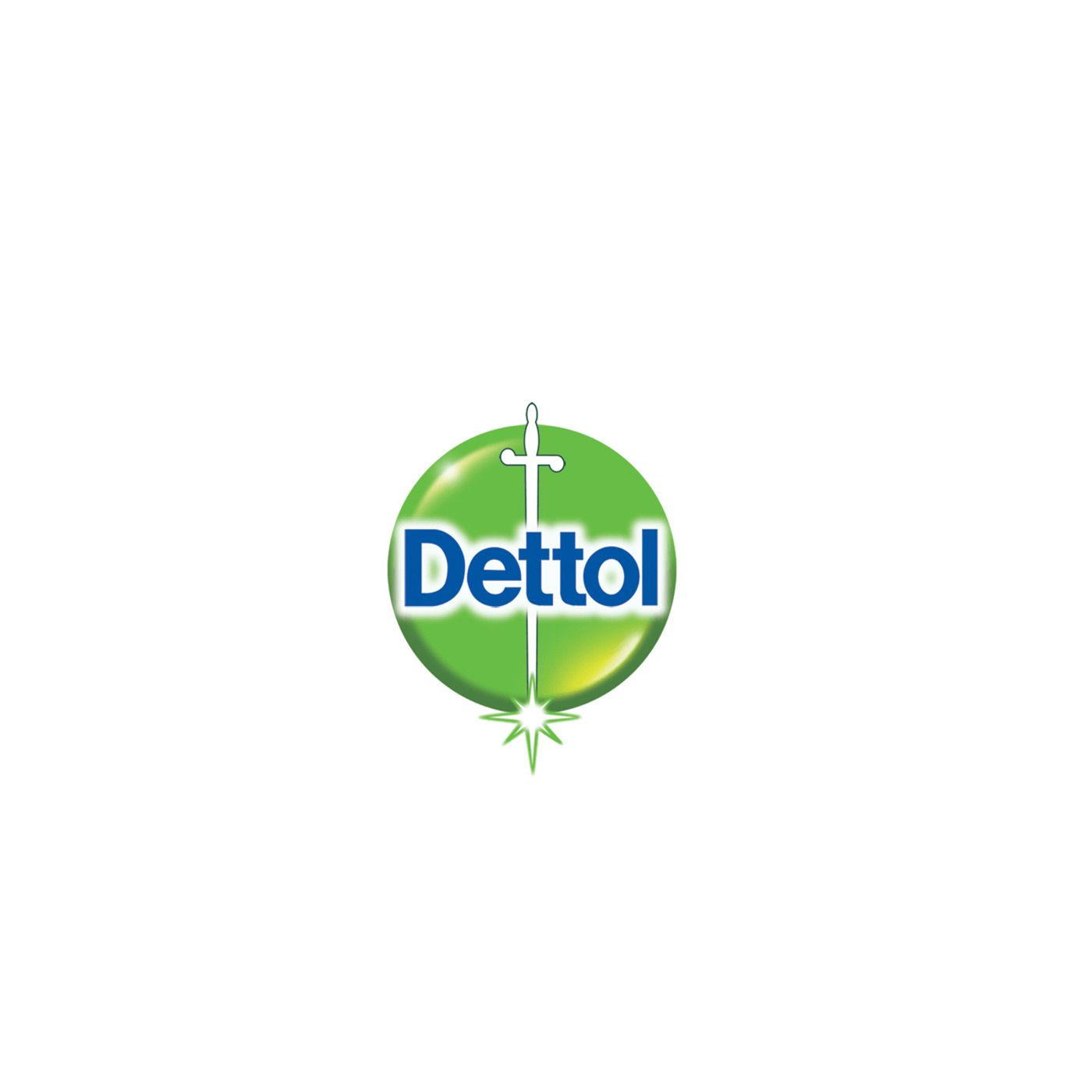 Dettol Logo.
