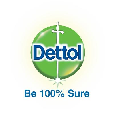 Dettol India (@DettolIndia).