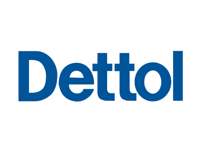 Dettol Logo Png Vector, Clipart, PSD.