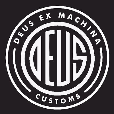 Deus Ex Machina (@deuscustoms).
