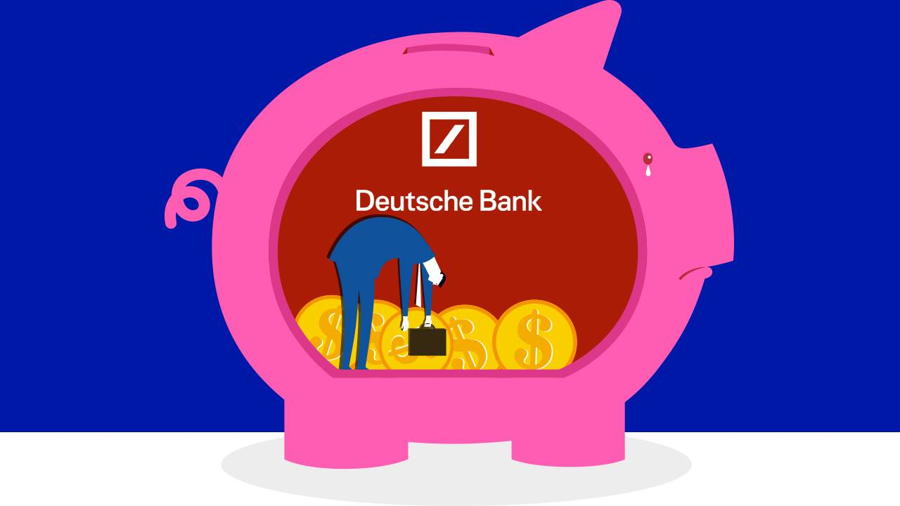 Deutsche Bank AG (USA) (NYSE:DB): Not Ruling Out Fed Hike This Year.