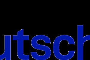 Deutsche Bank Logo Png X Vector, Clipart, PSD.