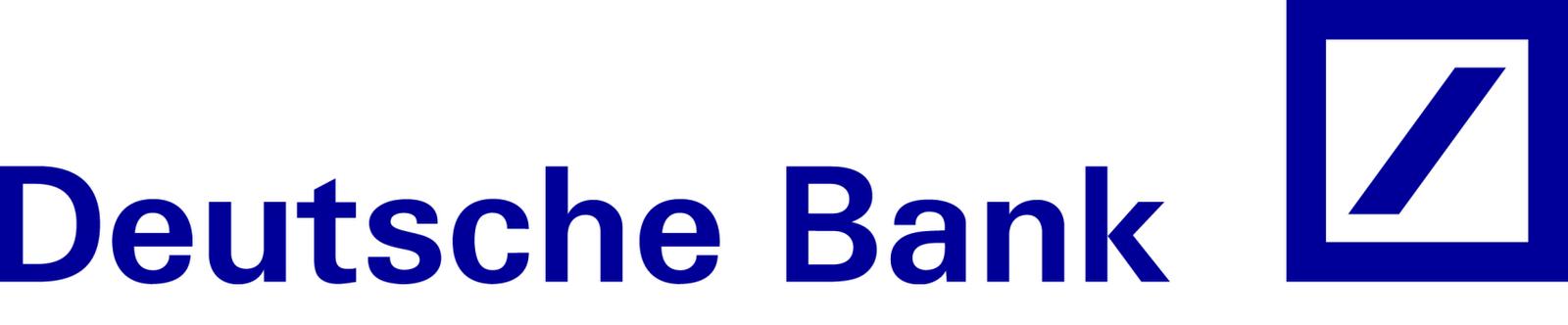 Deutsche Bank Logo Png (+).