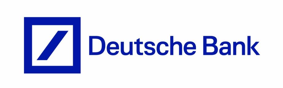 Deutsche Bank Logo Png.