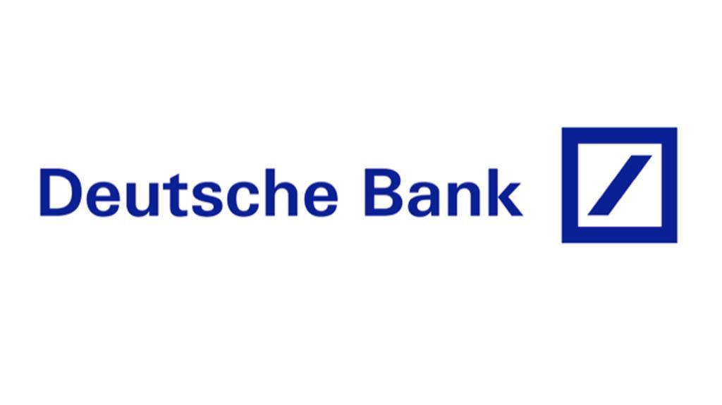 Deutsche Bank video agency.