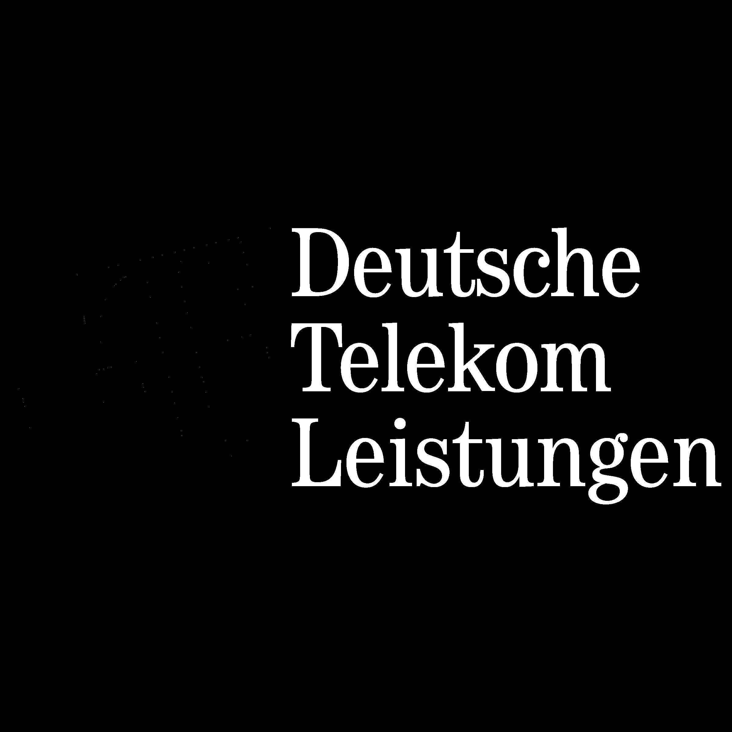 Deutsche Telekom Logo PNG Transparent & SVG Vector.