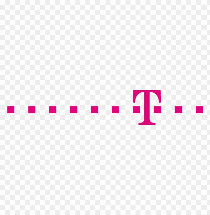 deutsche telekom logo vector free download.