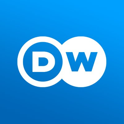 DW Deutsche Welle Statistics on Twitter followers.