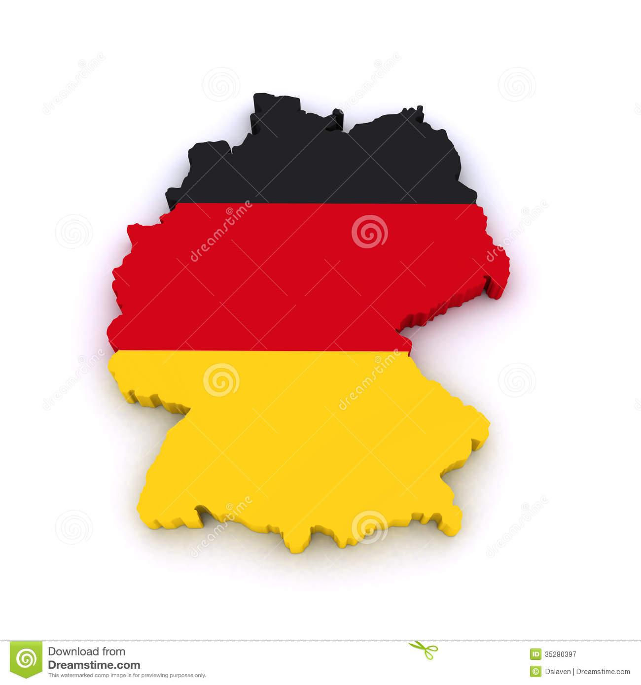 Deutschland Stock Illustrations.