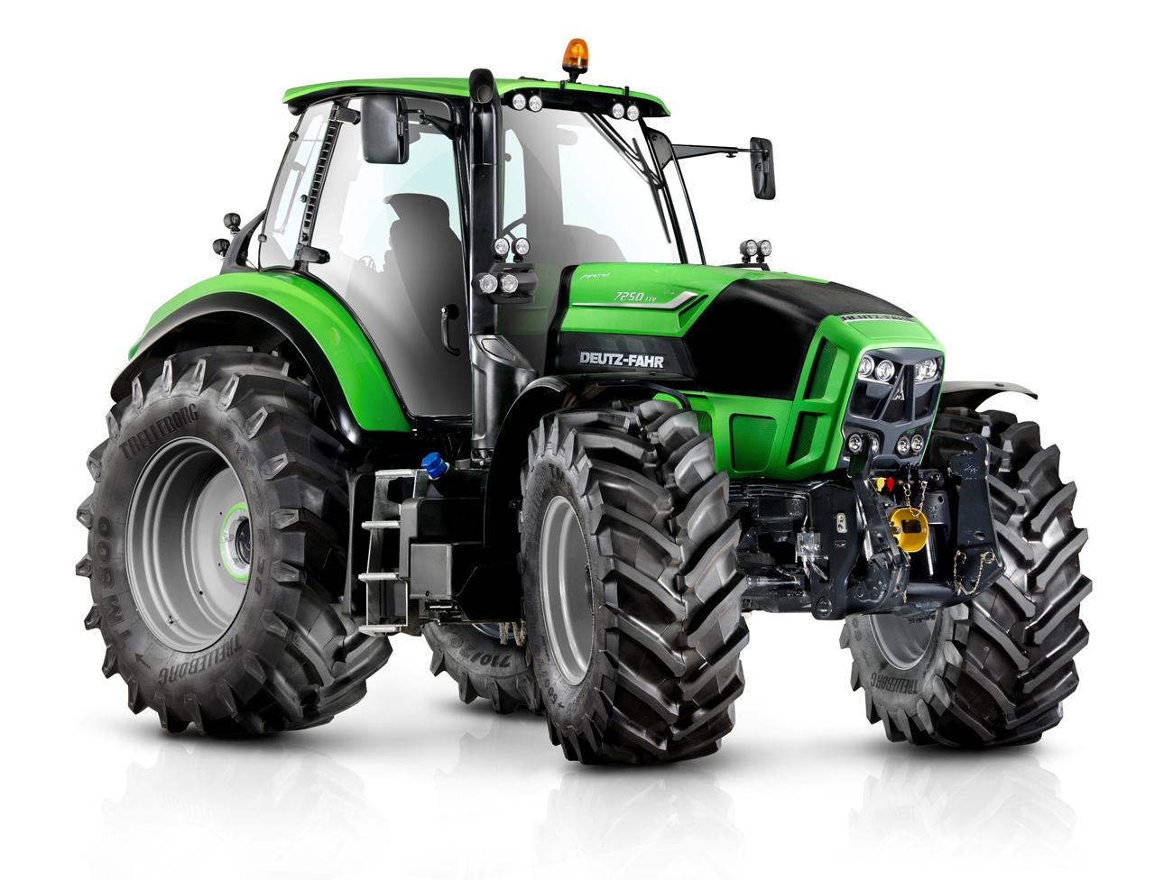 1000+ images about Deutz tractors on Pinterest.