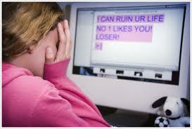 The Strangest Situation: Cyberbullying: Same dog, new tricks, more.