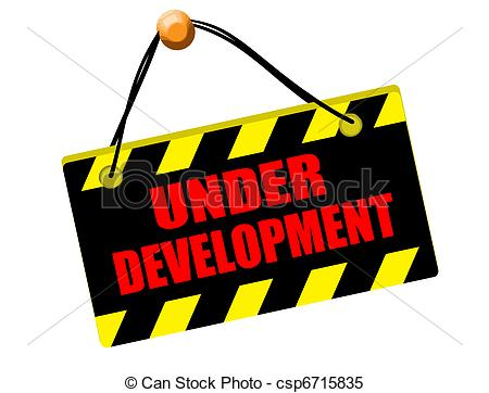 Development Clipart.