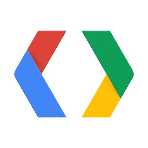 Download Google Developers brand logo in vector format.
