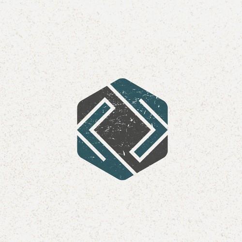 Create a logo for a software developer.
