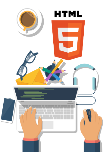 Hire Dedicated HTML5 Developer & Resource.