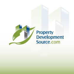 Logo Design for Property Development Source Company.