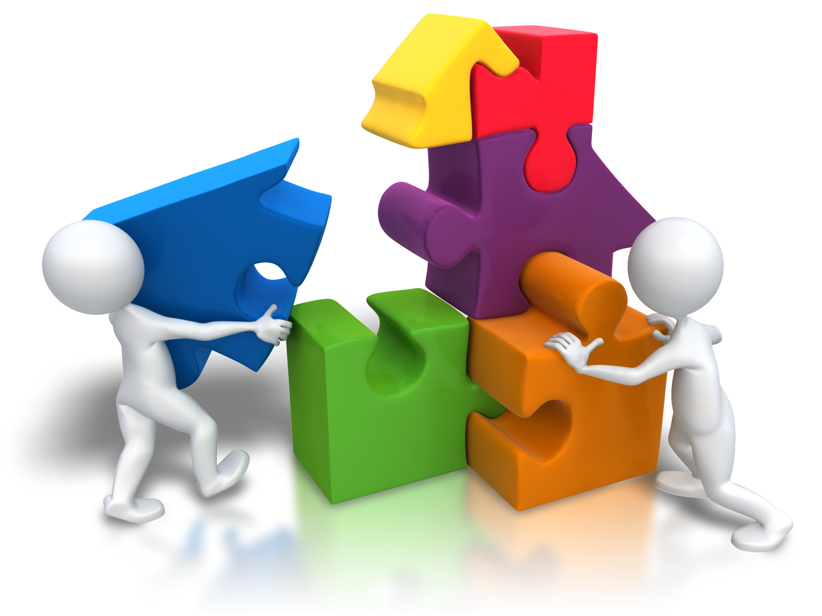 Teamwork clipart study design, Teamwork study design.