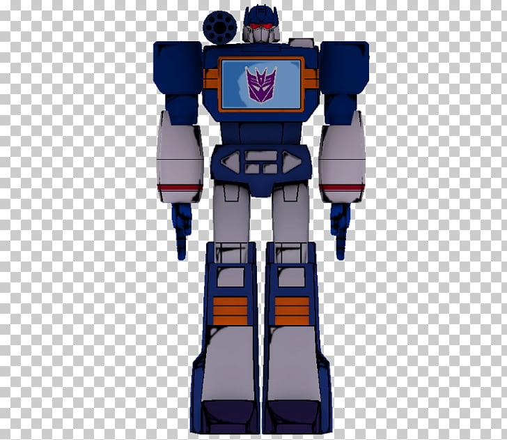 Soundwave Transformers: Devastation Robot, Devastation PNG.
