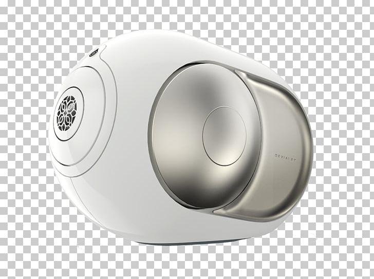 Devialet Phantom Audio Loudspeaker Wireless Speaker.