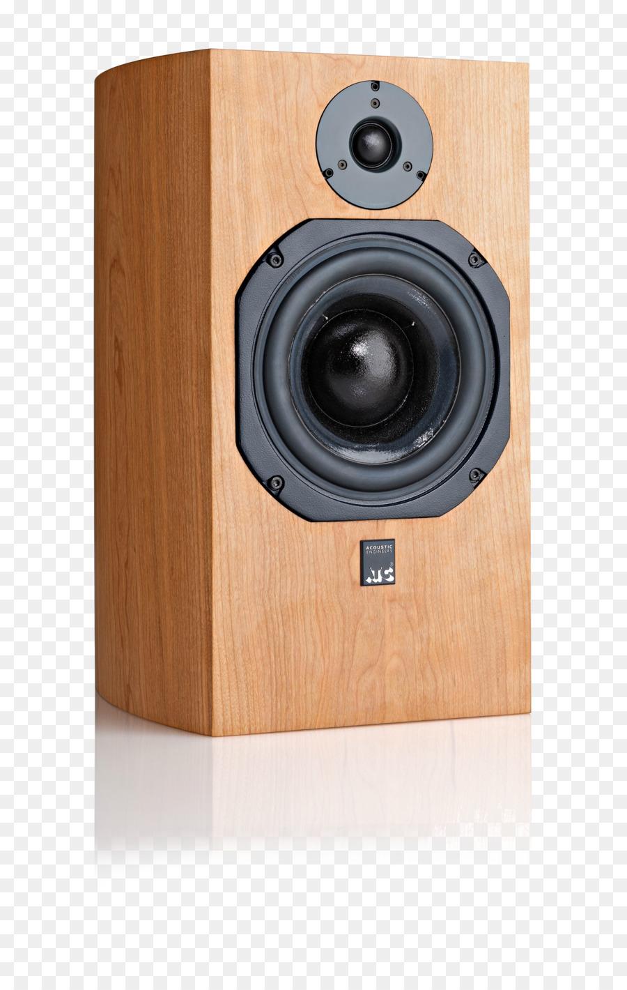 Loudspeaker Audio High fidelity ATC SCM7 Devialet Phantom.