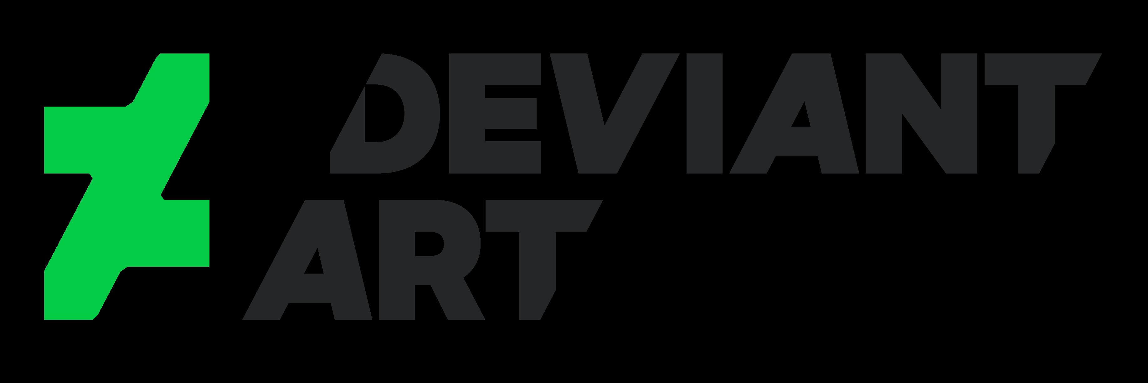 Download Deviantart Logo PNG.