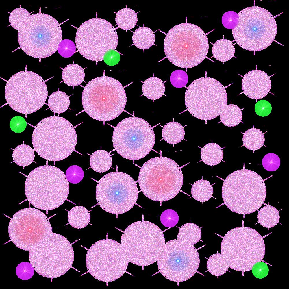 Twinkle Glitter Stars Png By Jssanda On Deviantart.