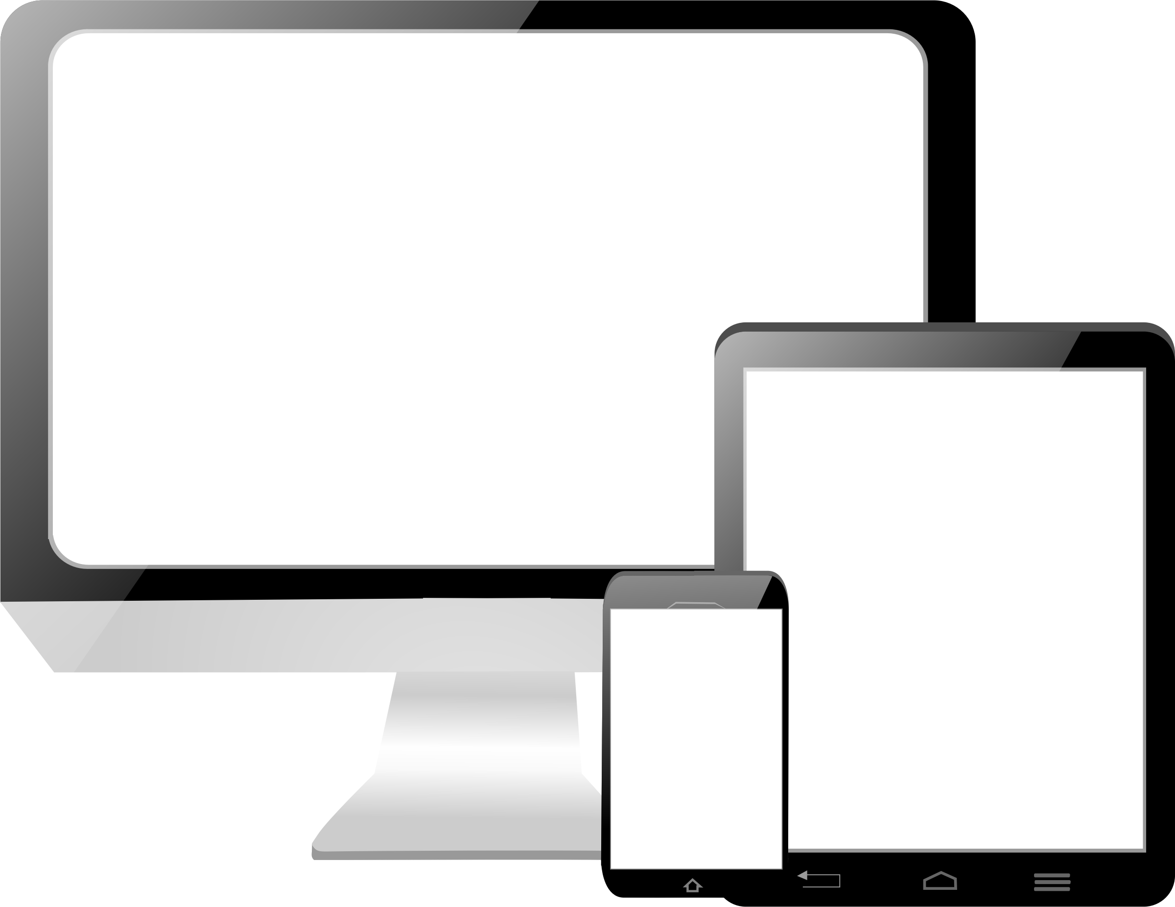 Devices clipart - Clipground