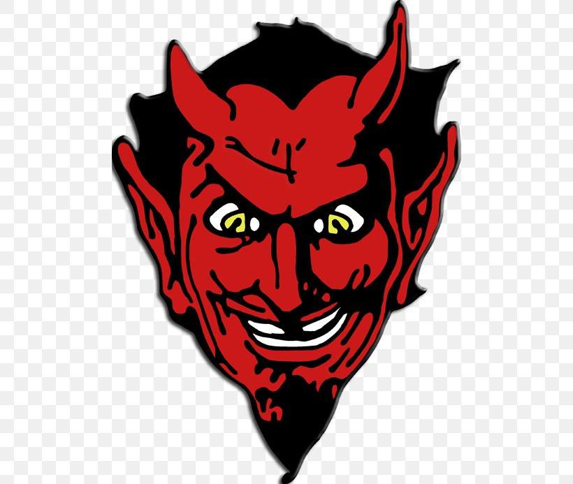 Devil Logo, PNG, 500x693px, Devil, Art, Artwork, Demon.