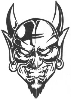 Devil Clipart Black And White (93+ images in Collection) Page 2.