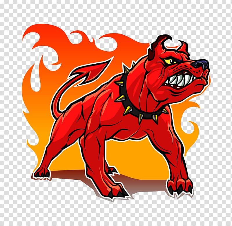 Devil Dog T.