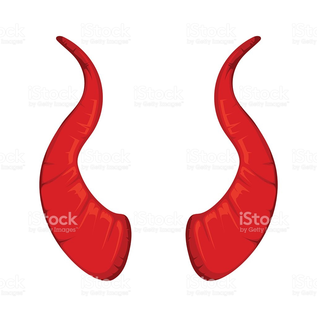 Devil ears clipart 4 » Clipart Station.