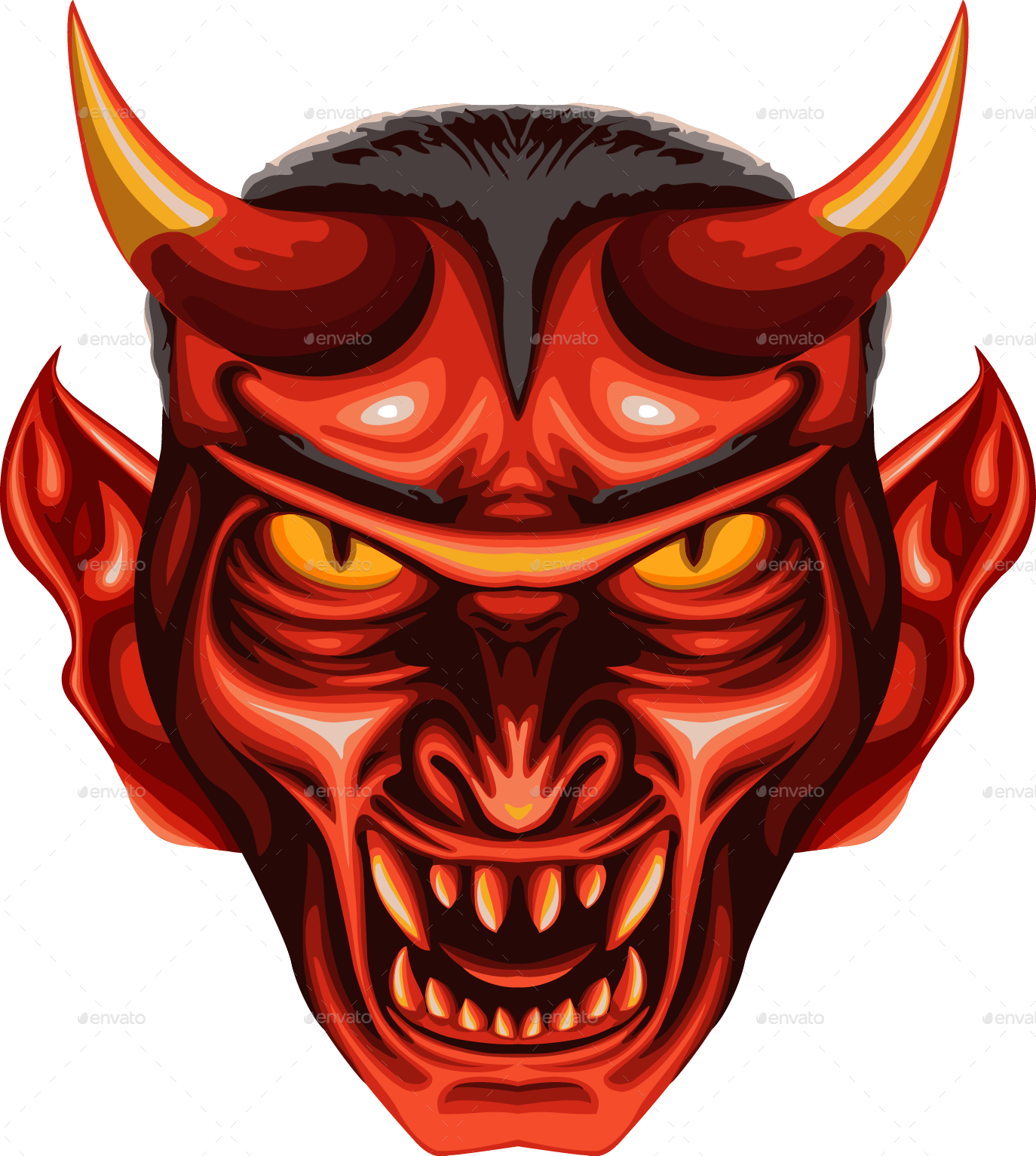 Devil PNG Images Transparent Free Download.