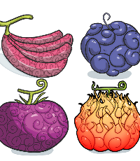 devil fruit names flashcards on Tinycards.