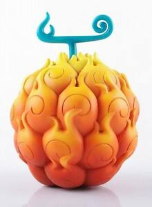 Details about One Piece The New Devil Fruit Figure Mera Mera No Mi ACE  Flame.