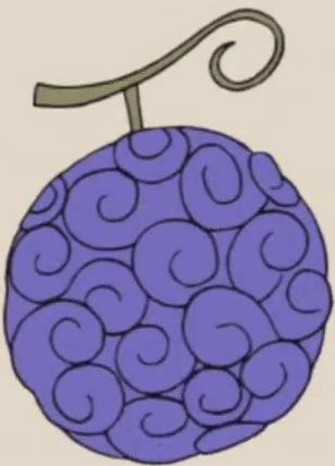Devil Fruit (One Piece).
