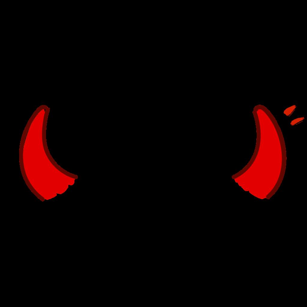 Devil Horns Png Transparent (+).