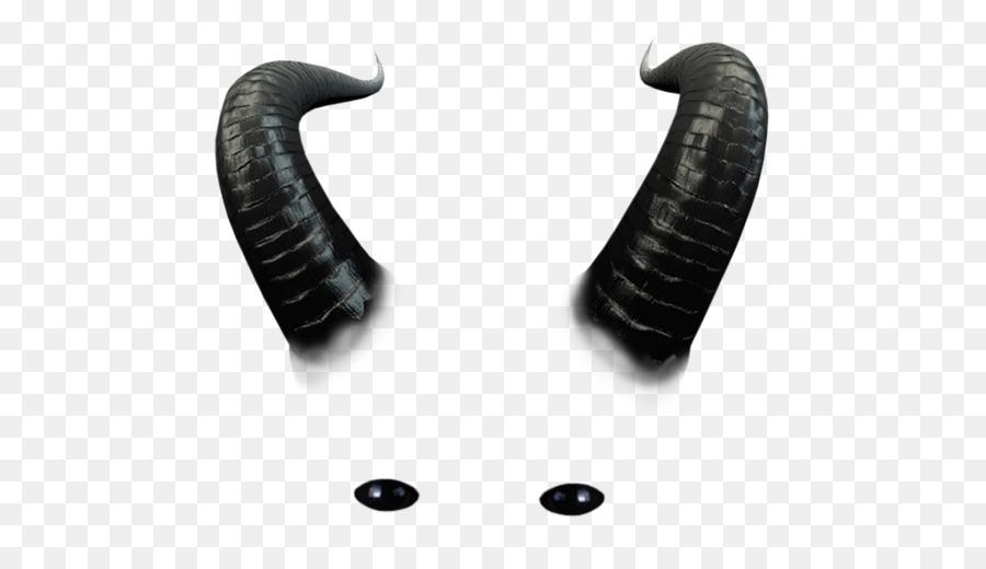 Devil Horns png download.