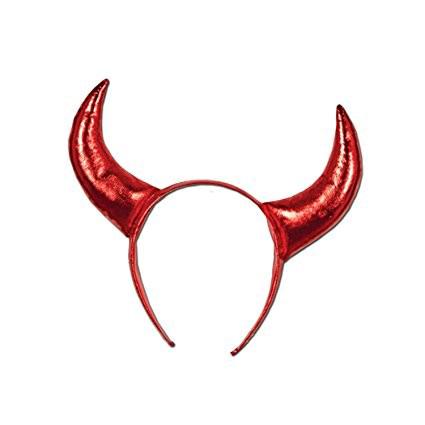Devils Horn PNG Transparent Image.