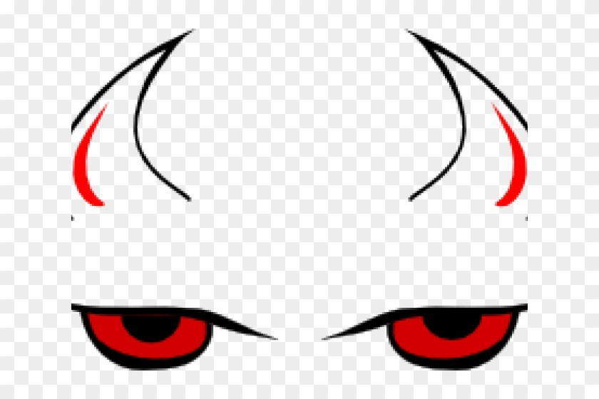 Devil Clipart Ear Tail.