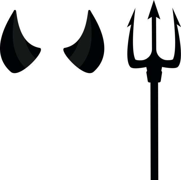 Devil Horn Clipart (104+ images in Collection) Page 3.
