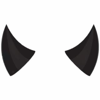 Free Devil Horns PNG Image, Transparent Devil Horns Png Download.