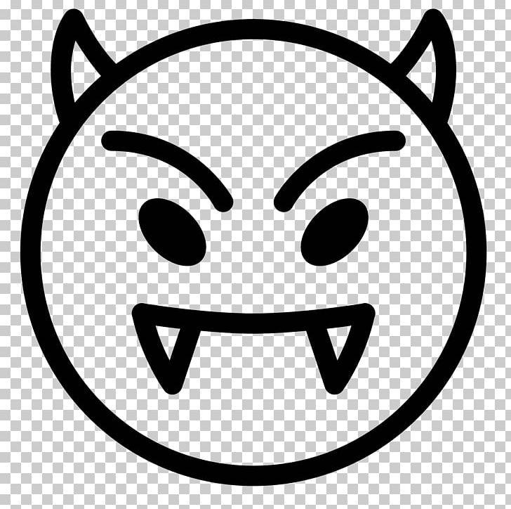 Devil Emoticon Computer Icons Smiley Satan PNG, Clipart.