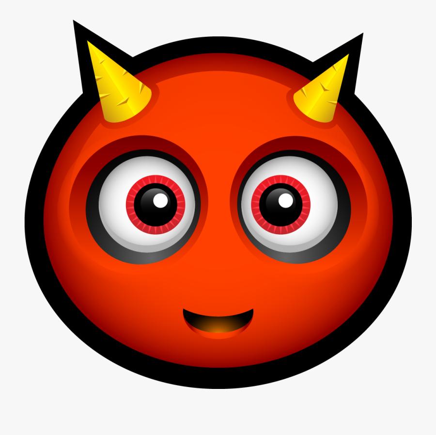 Dioblo Clipart Baby Devil.
