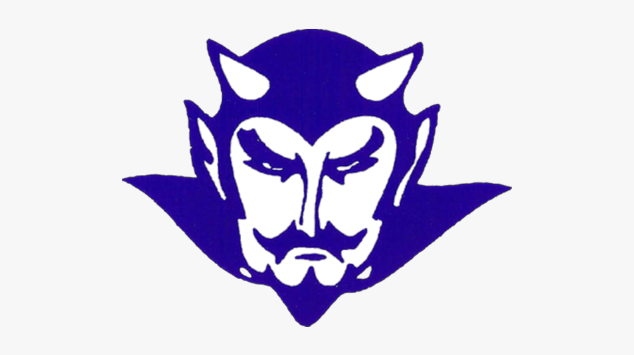 West Haven Blue Devils Logo , Free Transparent Clipart.