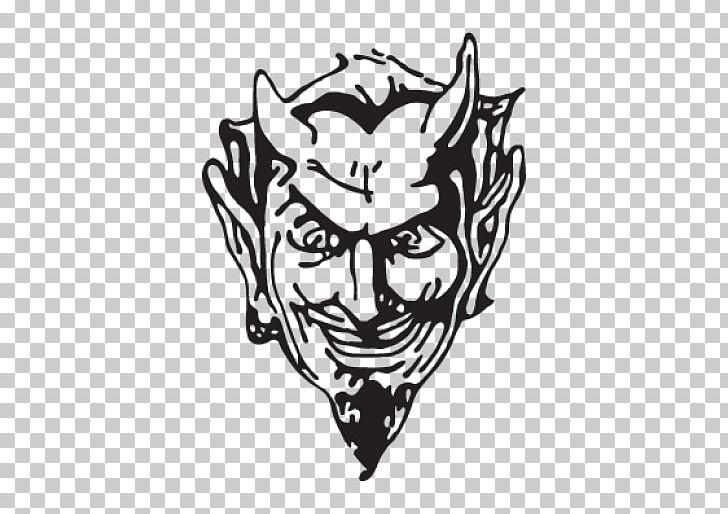 Logo Devil Encapsulated PostScript PNG, Clipart, Art, Black.