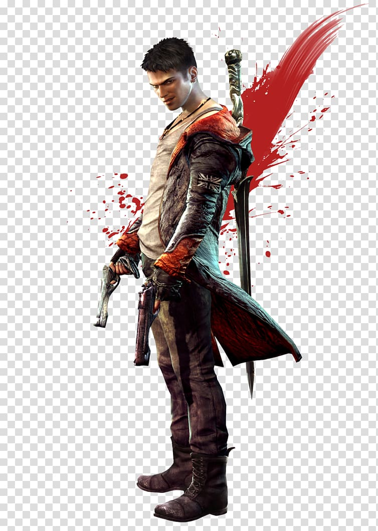 Devil May Cry 5 Devil May Cry 3: Dante\'s Awakening DmC.