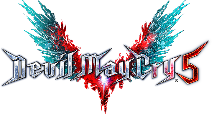 Devil May Cry 5 Game.
