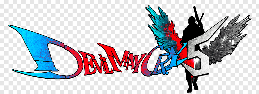 Devil May Cry 5 Text, Devil May Cry 2, Devil May Cry 4.